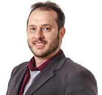 Vereador: Dr Anderson Ricelli - PODEMOS