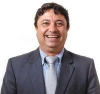 Vereador: Eduardo Tocha - PMB